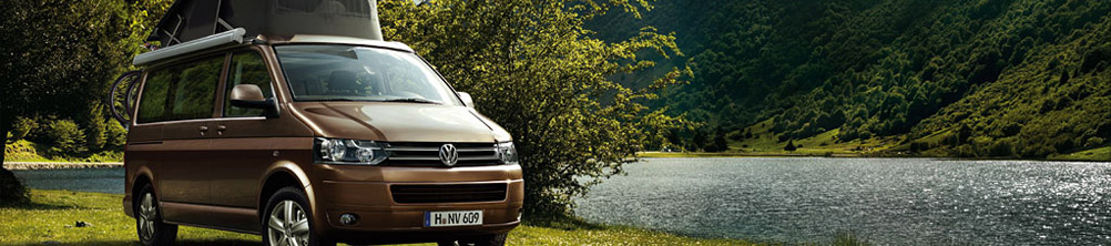 VW California Foto 2
